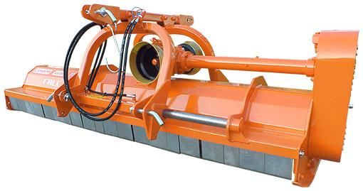 FALC - Manufacturer of agricultural machines, digging machines